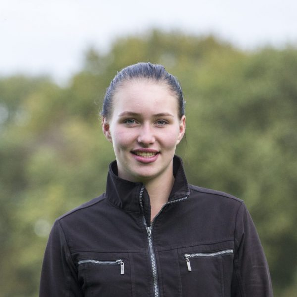 Rowena Boverhof
