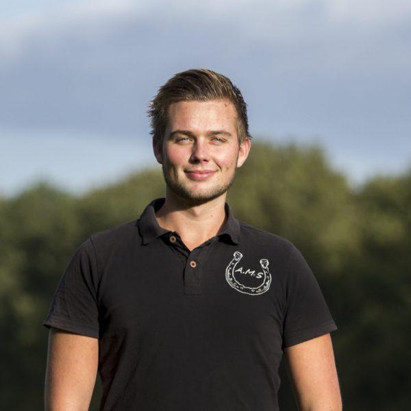 Gerald van der Vegt